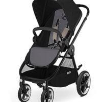 Cybex Balios M All-Terrain Stroller Review