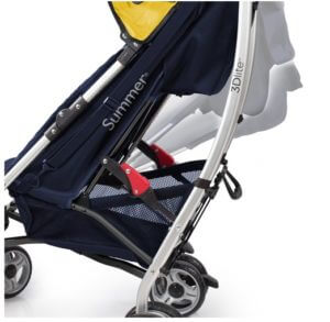 Summer Infant 3D One Convenience Stroller Review - value for money summer infant