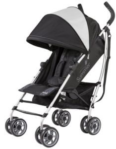 Summer Infant 3D Zyre, Convenience Stroller Review - Summer Infant 3D Zyre price