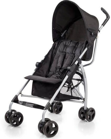 Summer Infant Go Lite Convenience Stroller Review - value for money summer infant