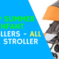 Top Summer Infant Strollers