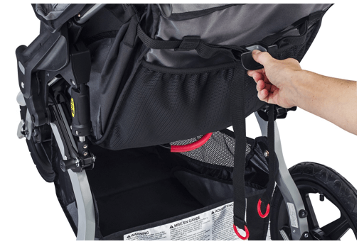 bob-2016-revolution-pro-stroller-review-high-quality-canopy-and-baby-seat-belt