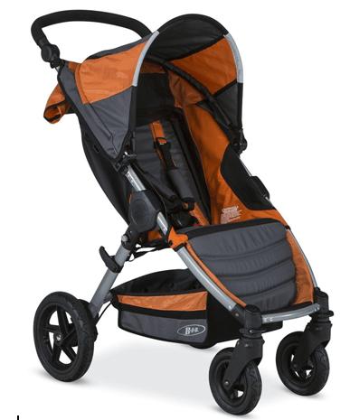bob-motion-stroller-review