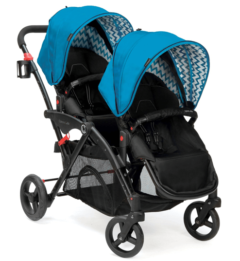 contours-options-elite-2016-stroller-best-double-stroller-for-twins-with-car-seat