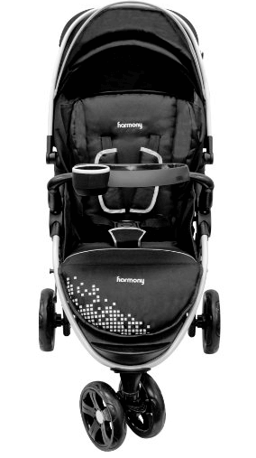harmony-urban-deluxe-convenience-stroller-review-best-baby-stroller-for-online-shopping-usa