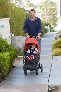 joovy-qool-stroller-review-for-easy-walk-in-street-of-new-york