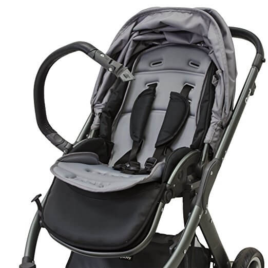 joovy-qool-stroller-review-high-quality-seat-material