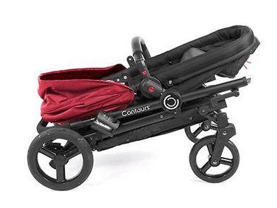 contours-bliss-4-in-1-stroller-system-review