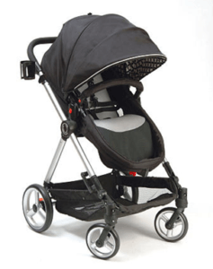 contours-bliss-4-in-1-stroller-system-review-four-in-one-baby-stroller-with-big-basket