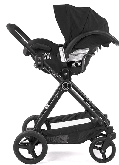 contours-bliss-4-in-1-stroller-system-review-four-in-one-baby-stroller-with-big-wheels