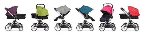jj-cole-broadway-stroller-review-stroller-with-multiple-colors