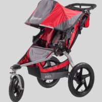 bob-stroller-strides-fitness-stroller-review-fitness-stroller-for-parents-and-baby