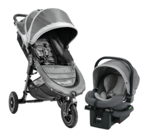 Baby Jogger City Mini GT Stroller Review with car seat