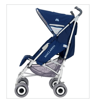 Maclaren Techno XLR Stroller Review - safe high quality material of baby stroller