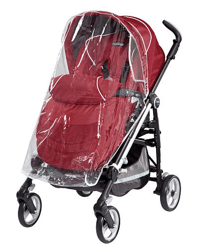 peg-perego-book-plus-stroller-review-rain-and-snow-cover