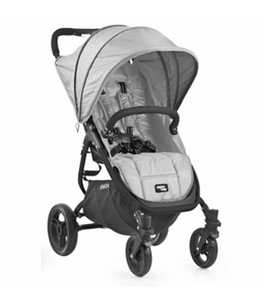 Valco Baby Snap Ultra Stroller Review Regular Terrain