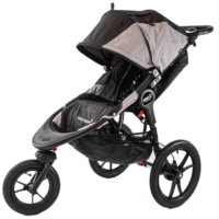 Baby Jogger 2016 Summit X3 Single Jogging Stroller Review - Best Stroller In San Jose-Sunnyvale-Santa Clara, CA