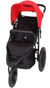 Baby Trend Stealth Jogger