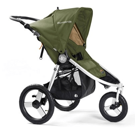 Bumbleride 2016 Speed Stroller Review