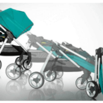 Mamas & Papas Armadillo XT Stroller Review - stroller cleanrence