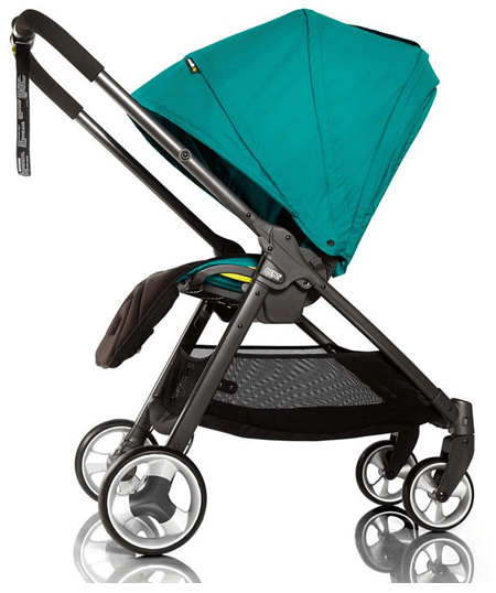 Mamas & Papas Armadillo XT Stroller Review