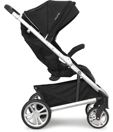 Nuna Tavo 2017 Stroller Review