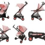 Quinny Zapp Xtra Stroller Review - best stroller for urban living