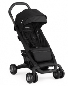 Nuna Pepp Stroller Review - Best Stroller In San Francisco