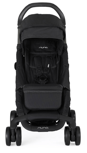 Nuna Pepp Stroller Review - Best top Stroller In San Francisco