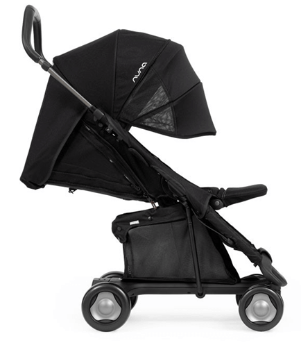 Nuna Pepp Stroller Review - Best top Strollers In San Francisco