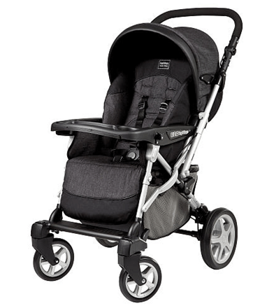Peg Perego Uno Stroller Review