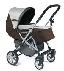 Peg Perego Uno Stroller Reviews
