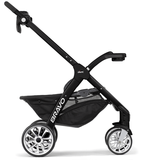 Best Top Standard Size Baby Strollers - Chicco Le Baby Doll Strollers