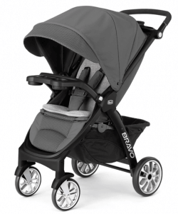 Best Top Standard Size Baby Strollers - Chicco Le Baby Stroller