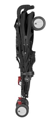 Best Top Standard Size Baby Strollers - Maclaren Triumph One Hand Fold Stroller