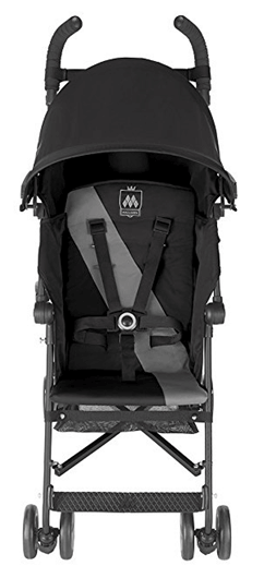 Best Top Standard Size Baby Strollers - Maclaren Triumph One Hand Fold Strollers