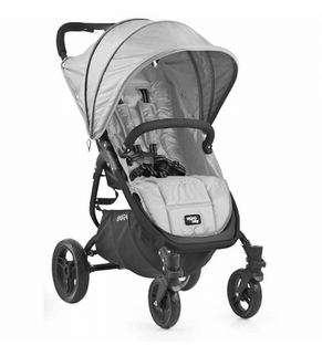 Valco Baby Snap4 Stroller Review