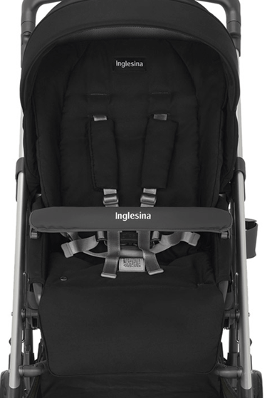 Inglesina - Trilogy Stroller with Bassinet - Best Strollers with Bassinets for Babies