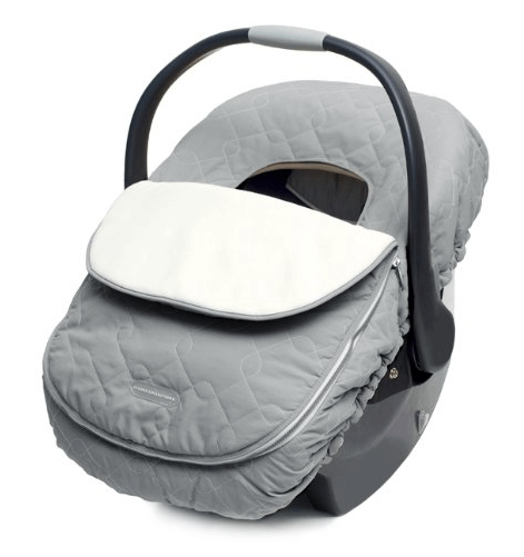 JJ Cole Urban Bundleme Ocean Infant - Best Baby Stroller Buntings and Foot Muffs