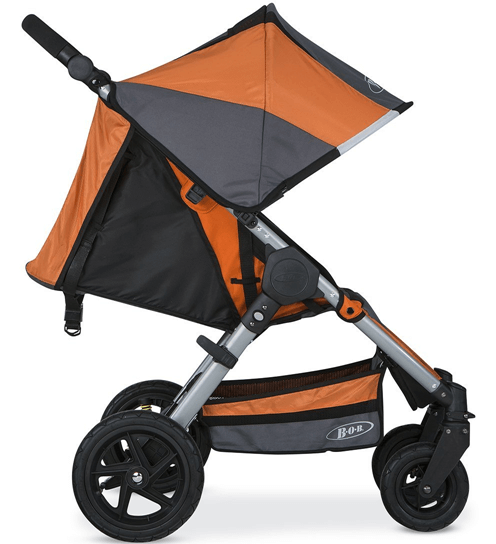 BOB Motion Stroller Reviews