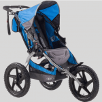 BOB Sport Utility Stroller Review By Woman Fitness Expert