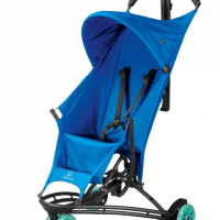 Quinny Yezz buggy Review - Lightweight Buggies & Strollers
