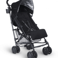 UPPAbaby G-Luxe Stroller Review - luxury umbrella stroller