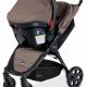 Britax B-Agile 4 Stroller Review - Best Lightweight Stroller For New Mom