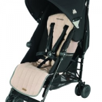 Maclaren Quest Stroller Review