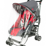 Maclaren Quest Stroller for new born baby