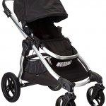 Baby Jogger City Elite Stroller Review