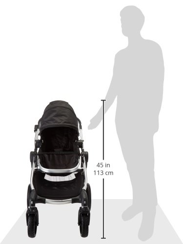 Baby Jogger City Elite Stroller Review - best stylish stroller