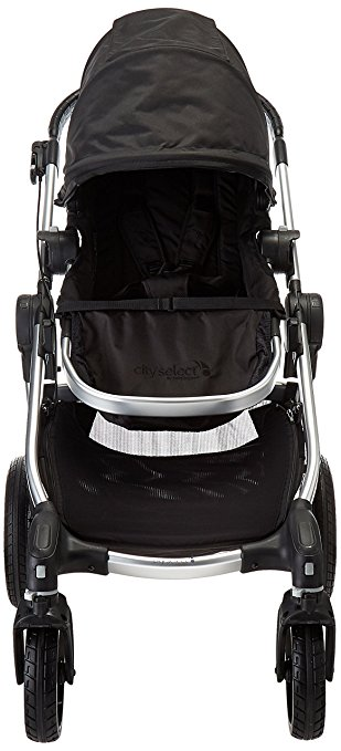 Baby Jogger City Elite Stroller Reviews
