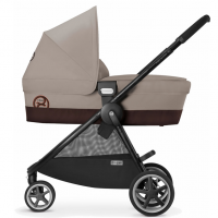 Cybex Agis M-Air3 Stroller Review price